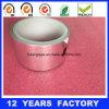 Precio de la buena cinta conductora del papel de aluminio 80mic