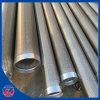 Tubo filtrante dell'acciaio inossidabile 12inch continuo scanalato
