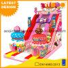 子供(AQ01756)のためのかわいく甘いキャンデーのスライドのおもちゃ