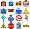 Feux de signalisation actionnés solaires d'avertissement de clignotement de la sécurité routière DEL