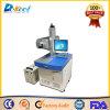 Máquina de grabado de marcado láser UV 3W Marcador láser para la venta