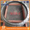 Rolamento do anel do balanço das peças da máquina escavadora de Kobelco para Sk200-2