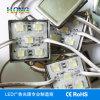 module des puces DEL de 0.96W 4 PCS 5050 DEL
