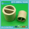 Torretta industriale che imballa il mini anello di Lessing di ceramica per il prodotto chimico