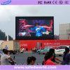 P5 HD SMD polychrome DEL fixe annonçant le panneau