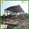 Здание стальной структуры селитебное в Китае