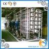 Système pur de filtration de l'eau de RO de traitement des eaux