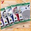 Pista de ratón respetuosa del medio ambiente de encargo promocional del silicón del resto de muñeca del gel/Wrister Mousepad/Ratón-Pista del gel