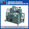 macchina sul posto di filtrazione dell'olio isolante di vuoto; Olio del trasformatore che riutilizza pianta