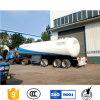 La Bolivie Standard de 3 essieux gaz GPL pétrolier pour la vente de remorque
