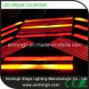 Madrix steunde de Lichte LEIDENE RGB Staaf van Artnet Klingnet