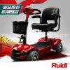 軽量のスクーターのFoldable電気スクーターのセリウムの移動性のスクーター