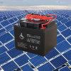 la válvula de 12V 38ah reguló la batería de plomo sellada para solar