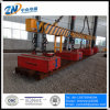 Eletroímã de levantamento retangular para o Rebar de aço empacotado e o aço perfilado MW18