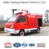 camion dei vigili del fuoco Euro3 dell'acqua di 1ton Changan