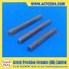 Подгонянные подвергая механической обработке штанга/блок/плита нитрида кремния