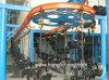 Rad-Naben-schlüsselfertige automatische Puder-Spray-Beschichtung-Maschine