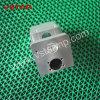 Haute précision en aluminium à usinage CNC Partie avec Anodization