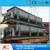 Machines Hengchang Gongyi Twin mélangeur d'argile pour la vente de l'arbre