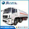 36000liters 42, 000 Liter Van de Olietanker voor de Diesel van het Vervoer