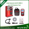 Auto Scanner Autel Al519 Next Generation Obdii&Can Scan Tool Autolink Al519 with English, French and Spanish Languages