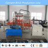 Qt10-15 machine à fabriquer des briques de verrouillage automatique