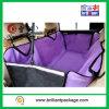 La flanelle de haute qualité de housse de siège de voiture de godet pour les animaux de compagnie
