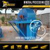 Td-160 Zircon Minería transportador de la máquina pequeño elevador de cangilones