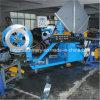 VentilationのためのF1500A Spiral Duct Machine