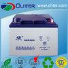 ciclo profundo bateria acidificada ao chumbo selada de bateria de armazenamento 12V50ah