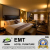고급 호텔 나무로 되는 가구 침실 가구 (EMT-HTB04-5)