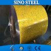 Высокое качество питания катушки из алюминия с полимерным покрытием