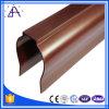 Hölzernes Korn-Aluminiumprofil für Baumaterial (BA-010)