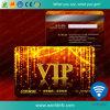 ISO14443A Hf RFID 스마트 카드 Ntag216 VIP 카드