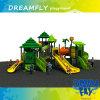 Diverso Shape Popular Children Outdoor Playground para Sale