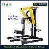 Fuerza comercial máquinas de ejercicio PRO-004 fila baja