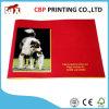 Colorida impresión de una silla cosido Libros impresión Shenzhen Proveedor
