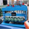 Алюминий застеклил покрашенную гальванизированную фабрику машины стального листа