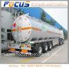 Réservoir de stockage d'essence diesel de la qualité 42000L