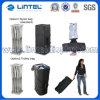 De aluminio al aire libre Publicidad portátil de pop-Booth (LT-09D)