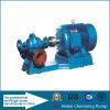 Fabricación Volute de la bomba del agua eléctrica de la succión doble de China