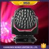 Beehive K20 37PCS 15W 4in1 Ojo de abeja Moving Head Light Stage Light
