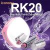 메이크업 미러를 가진 힘 은행 Rk20를 가진 LED 반지 빛