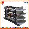 제조 주문을 받아서 만들어진 슈퍼마켓 소매점 전시 선반 (Zhs201)