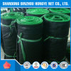 製造業者の緑の陰の卸値/防水陰のネット/HDPEの日曜日の陰のネット