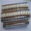 N50 de Permanente Magneet van de Schijf NdFeB met het Nikkel Van uitstekende kwaliteit