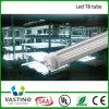 USD2.97 media media luz plástica de aluminio del tubo de la buena calidad LED