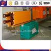 Rotaie mobili incluse di Condcutor dell'alimentazione elettrica di sicurezza
