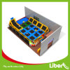 Équipements d'intérieur de cour de jeu de jardin d'enfants