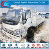 Мини-Фотон Грузовой Фургон грузовой автомобиль 4X2 легких грузовых погрузчика для продажи